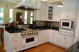 Small Kitchen U Shaped Fascinating Small U Shaped Kitchen With Peninsula Images Ideas
