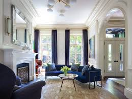 townhouse contemporary furniture. Shawn Henderson Designed The Interiors Of This 1857 West Village Townhouse, Renovated By Peter Pennoyer, Giving Them A Fresh, Modern Feel. Townhouse Contemporary Furniture S