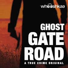 Ghost Gate Road