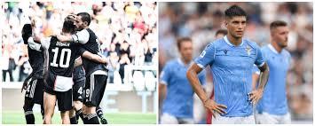 Supercoppa Italiana 2019, Juventus Lazio: formazioni e ...