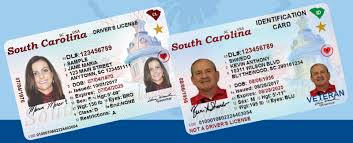 Real Id International Airport Charleston -