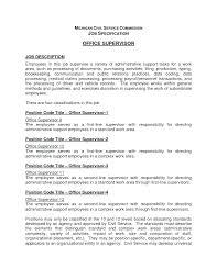Admin Job Profile Resume Healthcare Administrator Job Description Entry Level