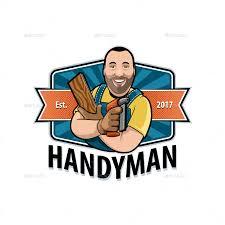 Handyman Logos