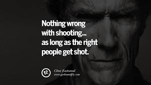 24 Inspiring Clint Eastwood Quotes On Politics Life And Work