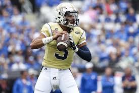 Georgia Tech Football Position Previews Quarterback
