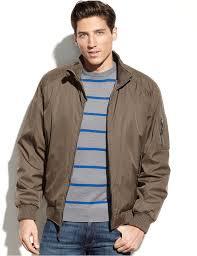calvin klein jacket ripstop er jacket calvin klein men s
