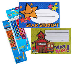Star Student Certificates Amazon Com Teacher Award Pack With Good Student
