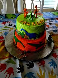 Dinosaur Train Birthday Cake Party With Bells On In 2018 Pinterest