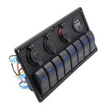 5 pin lighted rocker switch wiring diagram wiring diagram and wiring diagram
