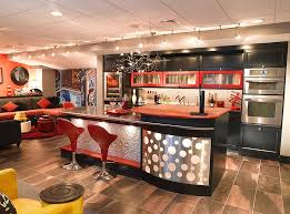 Basement Bar Design Ideas Pictures Cool Design Ideas