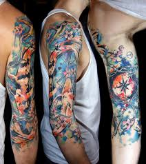 стили тату часть 3 сообщество Tattoo на Drive2