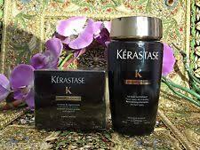 Bildergebnis für KERASTASE CHRONOLOGISTE BAIN REVITALISANT 250ML Bilder