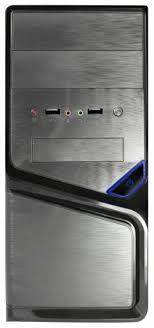 Купить Компьютерный <b>корпус Winard 5819</b> 350W Black по низкой ...