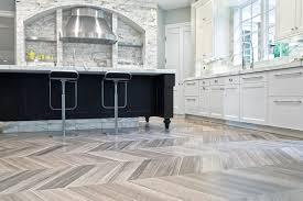 artistic tile kitchen floors