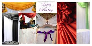 Interior Decorating Courses Cape Town Events And Wedding Draping Course Wedding Draping Course
