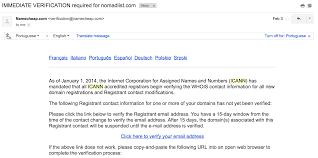 The Icann Mafia Has Taken My Site Hostage For 2 Days Now