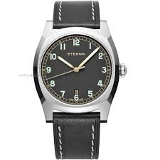 men s eterna limited edition heritage military watch 1939 41 mens eterna limited edition heritage military watch 1939 41 46 1298