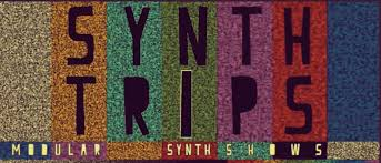 Synth Trips feat. Dustin Carpenter