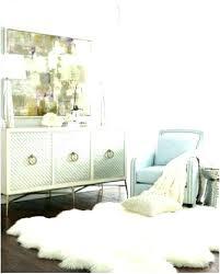 sheepskin rug bedroom ideas faux sheepskin rug baby white fur rugs area nursery room ideas sheepskin rug