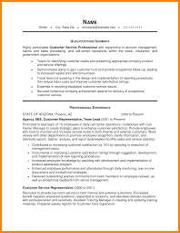 Professional Summary For Career Change Career Change Resume Summary
