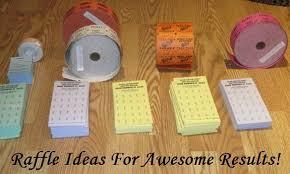 Raffle Ideas Fundraising Ideas Fundraising Raffle Baskets Ideas