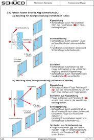 Funktion Und Pflege Aluminium Elemente Inhaltsverzeichnis Pdf