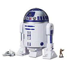 R2d2 Vending Machine Best Star Wars The Force Awakens Micro Machines R48D48 Playset Amazonco