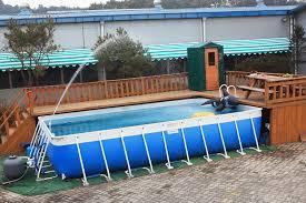simple pool deck plans. Unique Deck Simplepooldeckideas To Simple Pool Deck Plans R