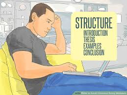how to avoid common essay mistakes pictures wikihow image titled avoid common essay mistakes step 6