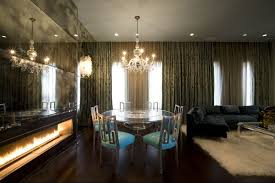 eclectic lighting. Lower East Side Triplex Penthouse Shines With Eclectic Lighting Designs 4 Design