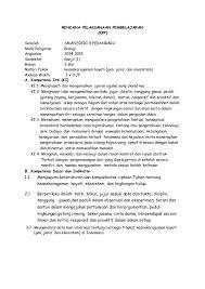 Berikut ini adalah file tentang rpp kurikulum 2013 sma biologi keanekaragaman hayati yang bisa bapak/ibu unduh secara gratis dengan menekan tombol download pada tautan link di bawah ini. Rpp Biologi X Kd 3 2 Keanakaragaman Hayati Almansyahnis Sman 8 P