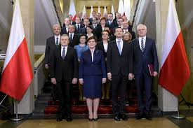 Image result for Photo of Italian Sejm with Duda