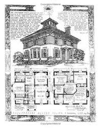 Elegant 1916 House plan Garden City Plans Design 25 I love this