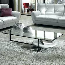 modern glass coffee table modern glass coffee table contemporary glass top coffee tables design modern glass