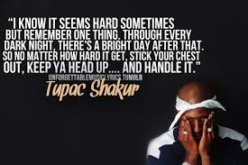 Tupac Quotes Tumblr Google Search On We Heart It