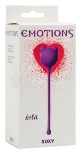 <b>Вагинальные шарики Emotions</b> Roxy Purple купить в ...