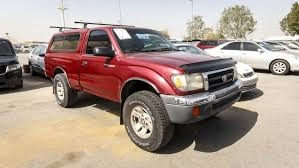 Search 19 listings to find the best deals. Toyota Tacoma For Sale Aed 20 000 Red 2000