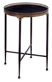 small round accent table with regard to catchy metal end suspended wood and remodel 13