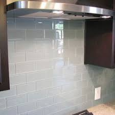 glass tile backsplashes by subwaytileoutlet modern kitchen other metro subway outlet grey ocean glass subway tile backsplash t77 subway