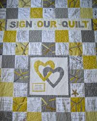 Wedding Quilts - House by the Bay & Quilted fabric Adamdwight.com