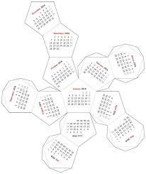 best 25 desk calendars ideas on pinterest easy diy room decor Home Planner Calendar 2015 dodecahedron desk calendar more 2015 organised mum home planner calendar
