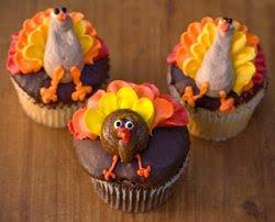 fall wedding cupcakes. Interesting Cupcakes Try Turkey Cupcakes For A Thanksgiving Wedding On Fall Wedding Cupcakes L
