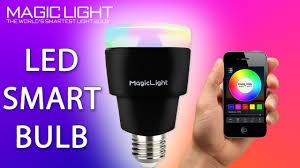 Magic Living Led Push Light Magiclight How It Works