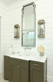 circa lighting sconces currey lighting circa lighting sconces with shiplap green cabinet high mirror and s