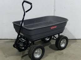 rubbermaid garden cart 10 640x480