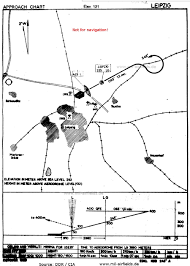 Airport Charts Leipzig Mockau Airport Historical Approach Charts