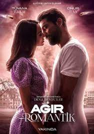 Ağır Romantik Filmi - Haberler