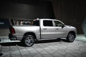 2019 Ram 1500 revealed: Ram with a family plan for full-size pickup ...