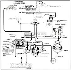 1953 buick wiring diagram wiring diagram basic charging circuit diagram for the 1953 55 buick all except 19531953 buick cranking system starter hometown