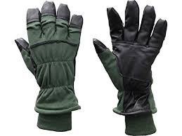 intermediate cold weather flyers glove amazon com new military intermediate cold weather nomex flyers